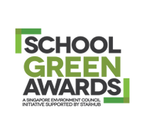 School Green Awards, kids playgroup