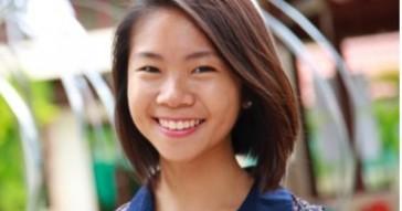 Sophia Koh
