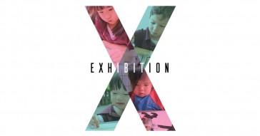Exhibition X image